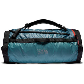 Mountain Hardwear Camp 4 95 Duffel M, washed turq/mu
